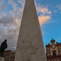 Monumento a Fr. Baracca - Summartik - Lugo (RA)