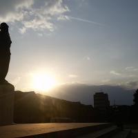 Monumento Baracca - Franco Morelli - Franco Morelli - Lugo (RA)