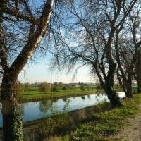 Lungo il parco - Gianni Buscaroli 1 - Lugo (RA)