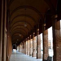 Paviglione - Summartik - Lugo (RA)
