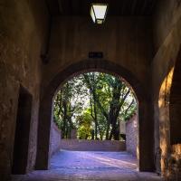 Arco nella Rocca Estense - Summartik - Lugo (RA)