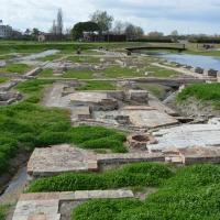 Classe antico porto - Trapezaki - Ravenna (RA)