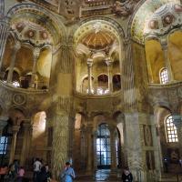 Basilica di San Vitale (Ravenna) - Yiannis Vacondios - Ravenna (RA)