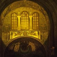 Mosaico illuminato - Domenico Bressan - Ravenna (RA)
