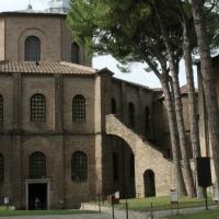 Basilica di S. Vitale - Ravenna - Irene Iodice - Ravenna (RA)