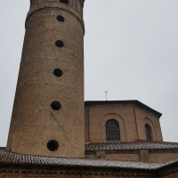 Il campanile di San Vitale - Marco Musmeci - Ravenna (RA)