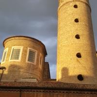 Volumi a San Vitale - Marco Musmeci - Ravenna (RA)