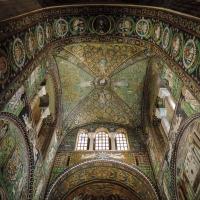 Basilica di San Vitale Arc (Ravenna) - Yiannis Vacondios - Ravenna (RA)