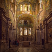 Ravenna-1 - Paolo forconi - Ravenna (RA)