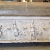 SanVitale sarcofago Reyes Magos - Hispalois - Ravenna (RA)