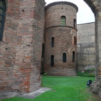 San Vitale - veduta della torre - LadyBathory1974 - Ravenna (RA)