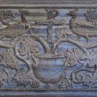 Transenna dell'altare maggiore - MikiRa70 - Ravenna (RA)
