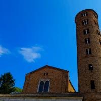 Basilica Sant'Apollinare Nuovo parte alta - Opi1010 - Ravenna (RA)