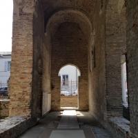 20170923 115548 palazzo Teodorico Ravenna - Mara panunti - Ravenna (RA)