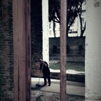 20170923 104943 Palazzo di Teodorico Ravenna - Mara panunti - Ravenna (RA)