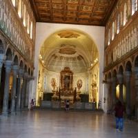 Sant'Apollinare Nuovo - navata centrale - LadyBathory1974 - Ravenna (RA)