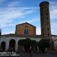 Sant'Apollinare Nuovo - vista esterno - LadyBathory1974 - Ravenna (RA)