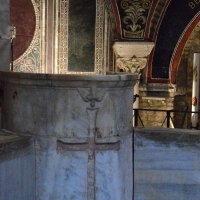 Ravenna battistero neoniano - Trapezaki - Ravenna (RA)