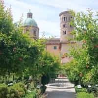 Battistero neoniano Ravenna 01 - SveMi - Ravenna (RA)