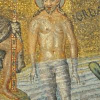 Baptisterio Neoniano - Jesús - Hispalois - Ravenna (RA)