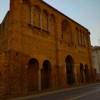 Chiesa di San Salvatore ad Chalchis-cosidetto Palazzo di Teodorico esterno1 - CesaEri - Ravenna (RA)