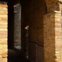 Chiesa di San Salvatore ad Chalchis cosiddetto Palazzo di Teodorico mosaici in vista - Opi1010 - Ravenna (RA)