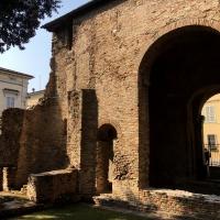 Palazzo di Teodorico - esterno - Walter manni - Ravenna (RA)
