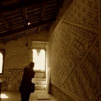 Chiesa di San Salvatore ad Chalchis cosiddetto Palazzo di Teodorico foto in progress - Opi1010 - Ravenna (RA)