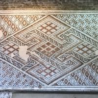 Palazzo di Teodorico-interno - Emilia giord - Ravenna (RA)