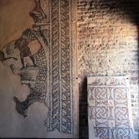 Palazzo di Teodorico - Mosaico piano superiore 3 - Walter manni - Ravenna (RA)