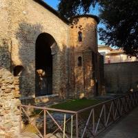 Chiesa di San Salvatore ad Chalchis cosiddetto Palazzo di Teodorico - Opi1010 - Ravenna (RA)
