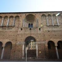 Palazzo di Teodorico-facciata - Emilia giord - Ravenna (RA)