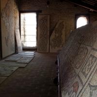 Palazzo di Teodorico - piano superiore 5 - Walter manni - Ravenna (RA)