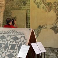 Palazzo di Teodorico - piano superiore 3 - Walter manni - Ravenna (RA)