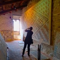 Chiesa di San Salvatore ad Chalchis cosiddetto Palazzo di Teodorico fotografi in azione - Opi1010 - Ravenna (RA)