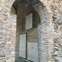 Palazzo di Teodorico-mosaici - Emilia giord - Ravenna (RA)