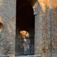 Chiesa di San Salvatore ad Chalchis-cosidetto Palazzo di Teodorico piano terra esterno - CesaEri - Ravenna (RA)