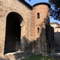 Palazzo di Teodorico - esterno 2 - Walter manni - Ravenna (RA)