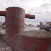 Darsena di ravenna 3 - Renzo favalli - Ravenna (RA)