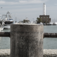 Docking at the harbour-6 - Massimo Saviotti - Ravenna (RA)