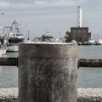 Docking at the harbour-6 - Massimo Saviotti - Ravenna (RA)