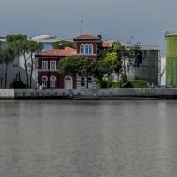 Contrasto tricolore-4 - Massimo Saviotti - Ravenna (RA)