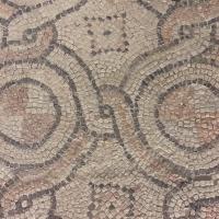 Ravenna - Domus tappeti di pietra - Dettaglio 8 - Ysogo - Ravenna (RA)