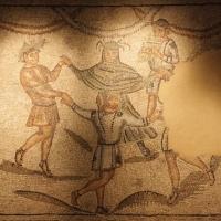 Domus dei Tappeti di pietra - stagioni - Walter manni - Ravenna (RA)