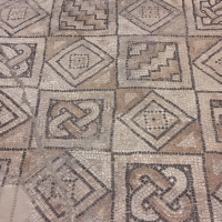 Ravenna - Domus tappeti di pietra - Dettaglio 6 - Ysogo - Ravenna (RA)