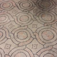 Ravenna - Domus tappeti di pietra - Dettaglio 7 - Ysogo - Ravenna (RA)