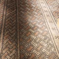 Domus dei tappeti di pietra - come il mare - LadyBathory1974 - Ravenna (RA)