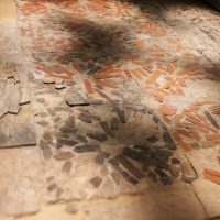 Domus dei tappeti di pietra - il fondo stradale - LadyBathory1974 - Ravenna (RA)