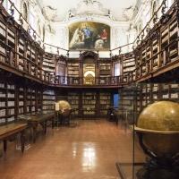 Veduta aula magna - Domenico Bressan - Ravenna (RA)