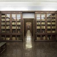 Stanze libri antichi - Domenico Bressan - Ravenna (RA)